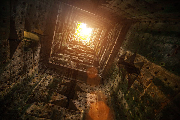 Lassen Sie sich von Angkor Wats Wundern verzaubern.