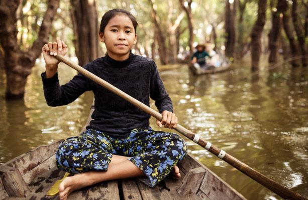 Kampong Chhnang Provinz