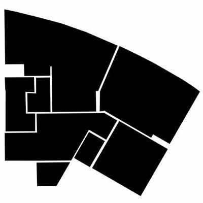 """Трехкомнатная квартира в ЖК """"Бриг"""", Самара, 2011 год"""