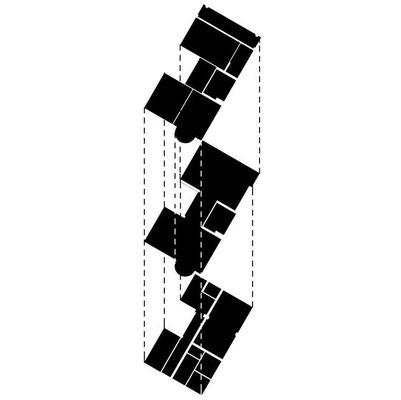 "Таун-хаус в поселке ""3 авеню"", Самара, 2011 год"