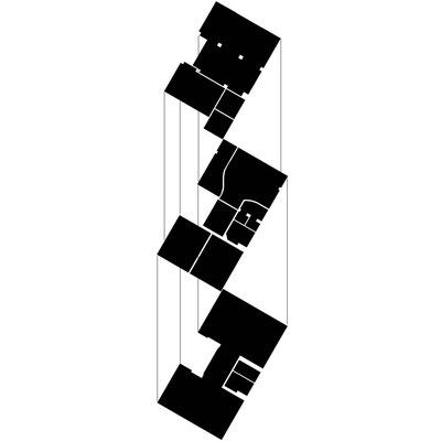 """Таун-хаус в поселке """"3 авеню"""", Самара, 3-я просека, 2011 г. Проект-победитель конкурса """"Интерьер в фокусе-2012"""""""