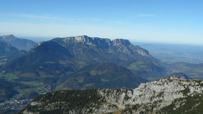 Untersbergmassiv