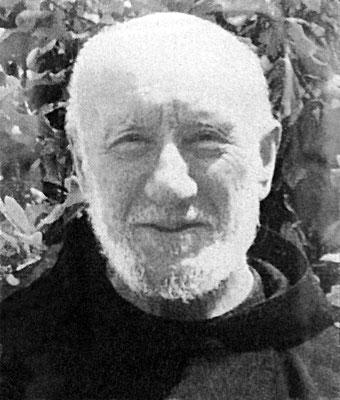"""Padre Alessandro Cristofaro (1920-2002), autore della controversa biografia, nacque a Ripabottoni (prov. Campobasso, diocesi di Larino). Dal 1976 alla morte fu responsabile della Biblioteca Provinciale cappuccina """"Sacro Cuore"""" di Campobasso"""