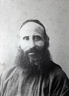 Padre Pio Nardone da Fragneto l'Abate, detto da Benevento (1842-1908), Commissario generale e Ministro provinciale dei Cappuccini di S. Angelo, fino alla sua morte (1899-1908)