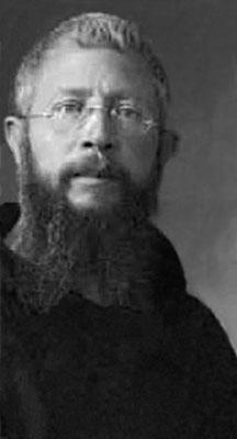 Padre Clemente Centra da San Giovanni Rotondo (1886-1962)