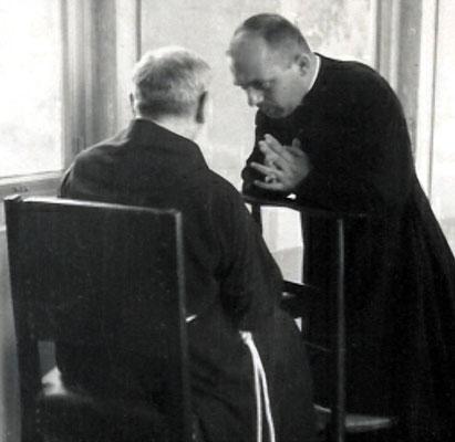 La confessione di don Attilio Negrisolo (1946)