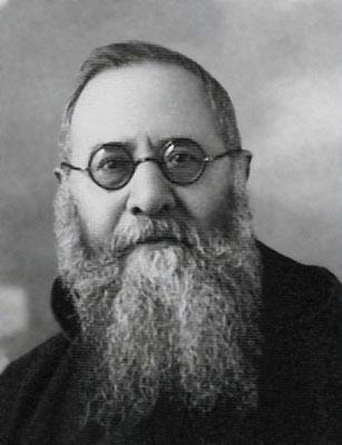 Padre Agostino da San Marco in Lamis, al secolo Michele Daniele (1880-1963). Conobbe il giovane Fra Pio a Serracapriola nell'ottobre 1907, dove insegnava teologia. Gli restò amico per tutta la vita
