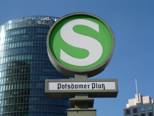 Cityguide Berlin