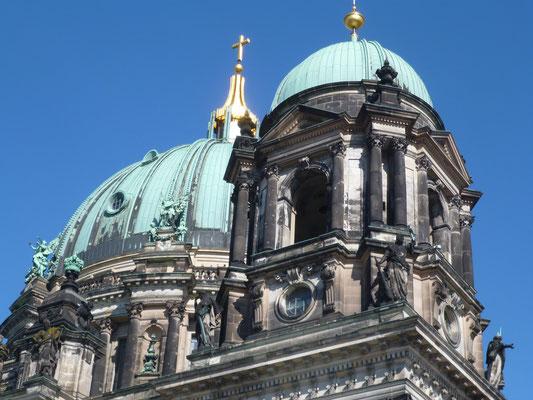 Berliner Dom Stadtführer