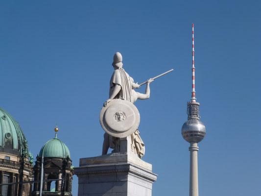 Schinkelbrücke Stadtführung Berlin