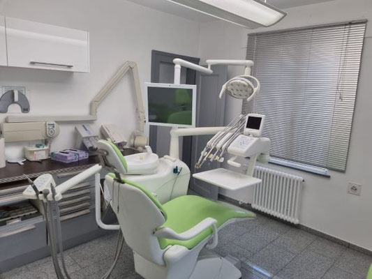 stomatološka ordinacija Švajcarska