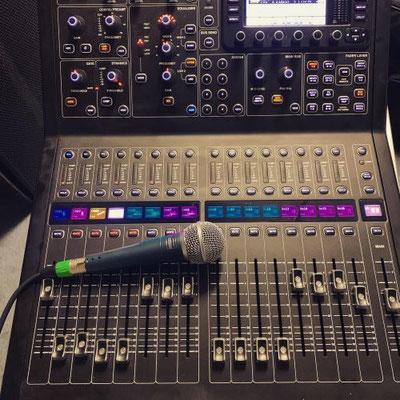 iznajmljivanje muzičke opreme Zürich