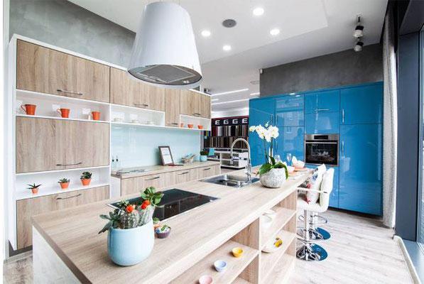 montaža kuhinja u Švajcarskoj