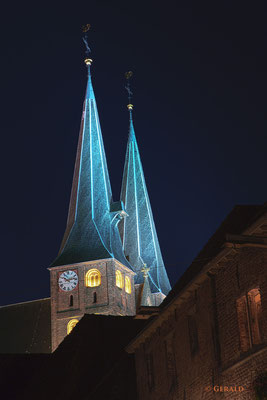 Sint Nicolas Church, Deventer