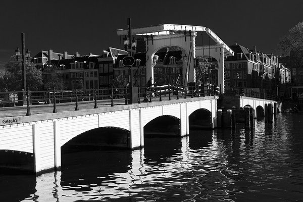 The skinny bridge