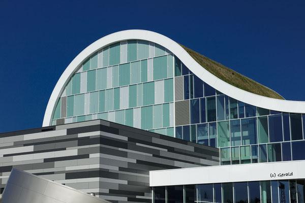 Atlas theatre, Emmen