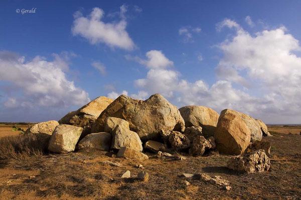Tierra del Sol-2, Aruba
