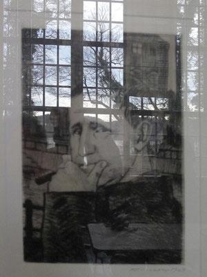 Lesung mit Musik Bertold Brecht