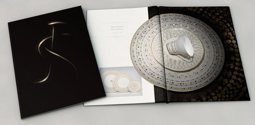 catalogue Jammet-Seignolles [création, D.A., éxé   photos Eric Roger   agence Point Carré]