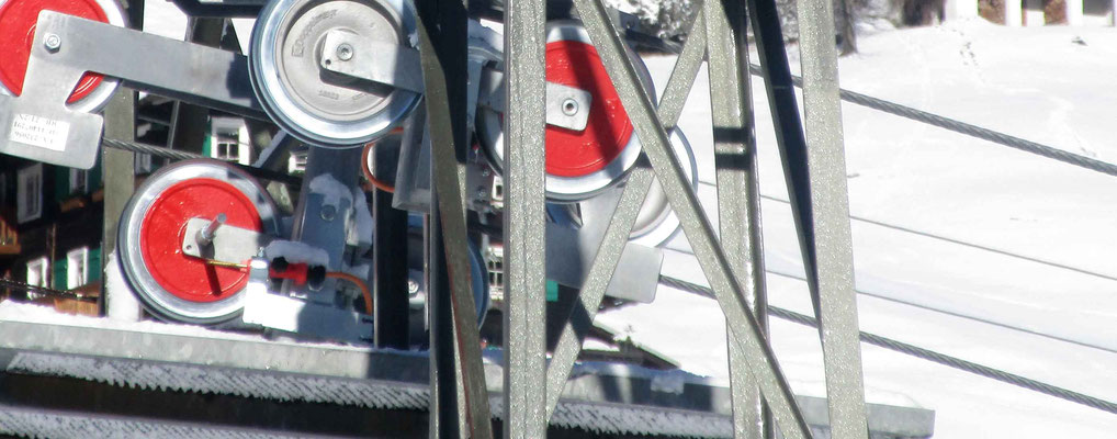Skigebiet Kleinwalsertal – Schlepplifte