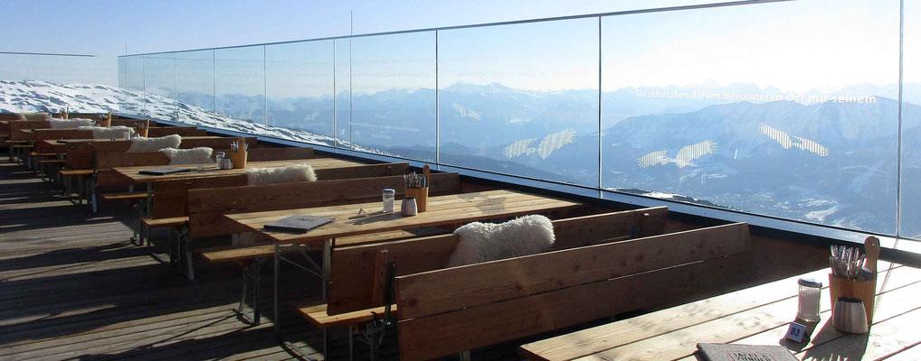 Skigebiet Kleinwalsertal – Ifen Bergstation
