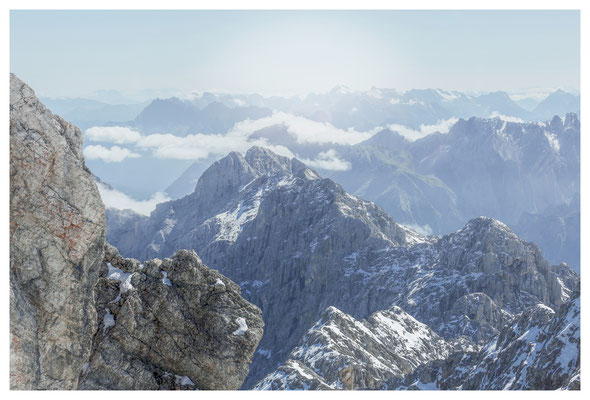 Bergwelten (II)