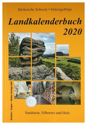 Das neue Landkalenderbuch