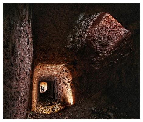 Soldatenhöhlen Lungkwitz