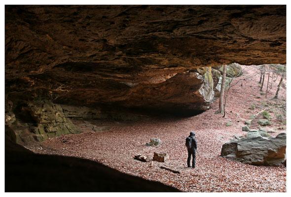 Hickelhöhle (II)