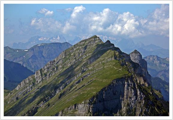 Kanisfluh im Bregenzerwald