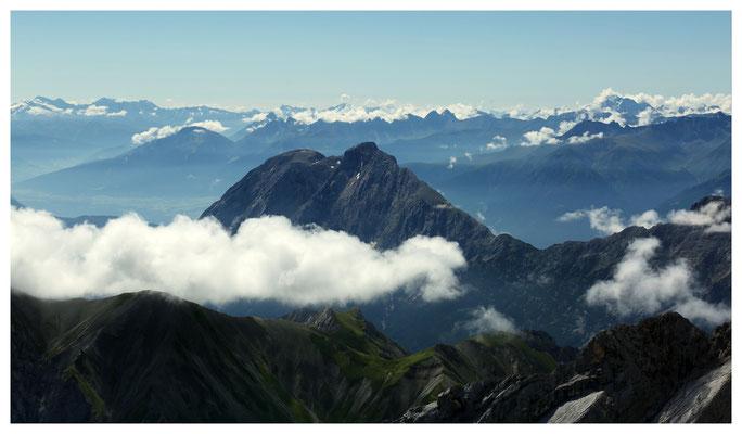Bergwelten (III)