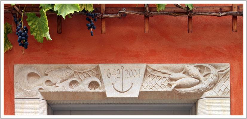 Sandstein & Wein