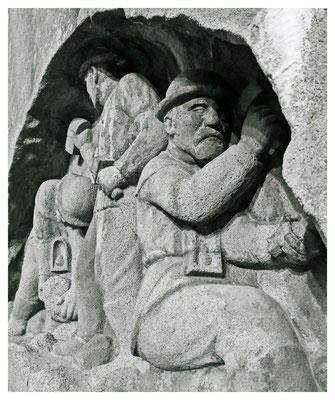 am Bergmannsbrunnen