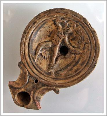 auf römischen Spuren in Kempten