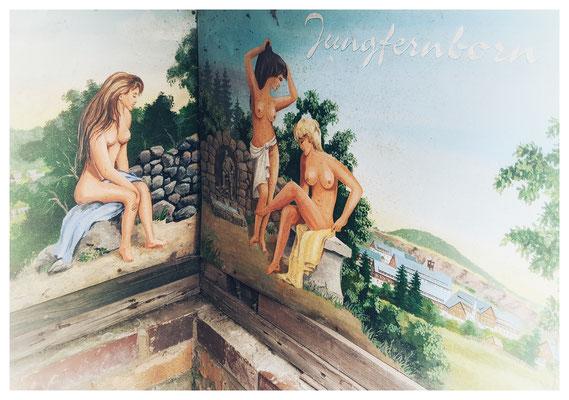 am Jungfernborn