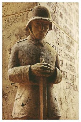 Weltkriegsdenkmal (Königstein)