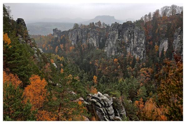 Herbst am Wehlgrund