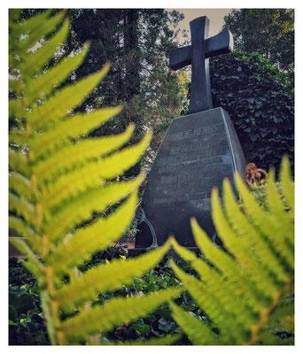 Fabrikant und Stadtrat (Friedhof)