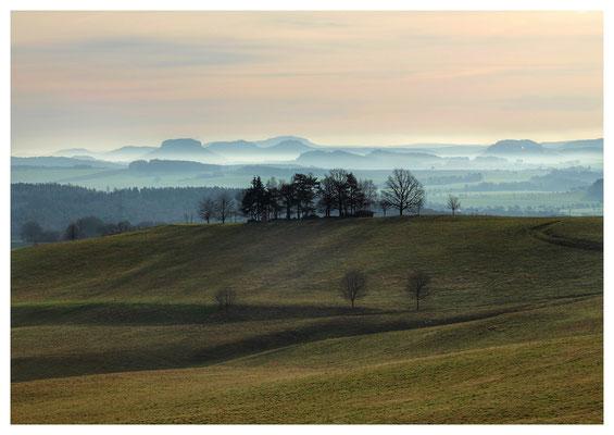 Aussicht am Doberberg