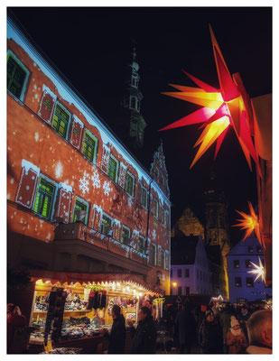 Canalettomarkt Pirna