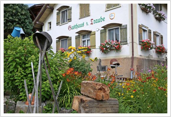 bayerische Dorfidylle