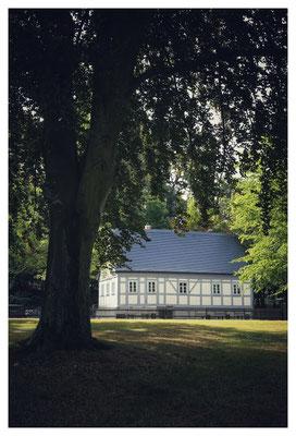 Pfarrgasse Nr. 1 - eines der ältesten erhaltenen Häuser in der Stadt