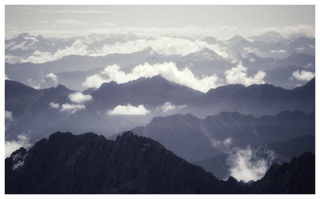 Bergwelten (I)