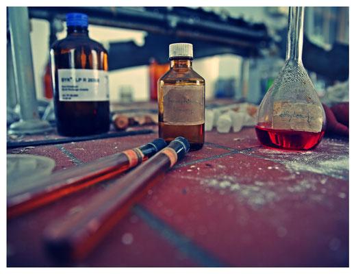 Likolit - Linoleumwerk Kohlmühle