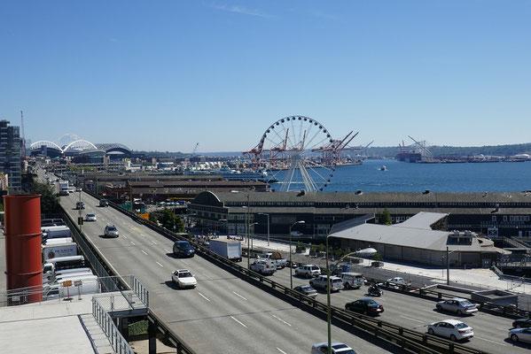 Impressionen aus Seattle