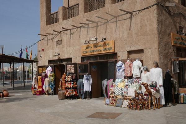 Altstadt Bur Dubai