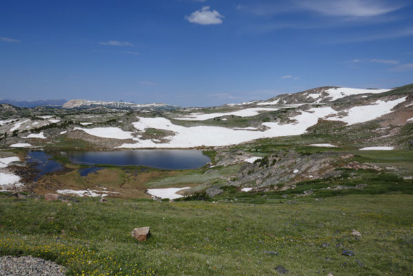 Beartooth Scenic Highway