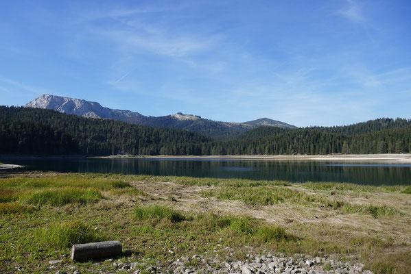 Durmitor Nationalpark - Black Lake