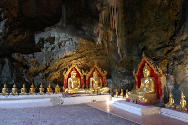Tham Khao Luang Höhle