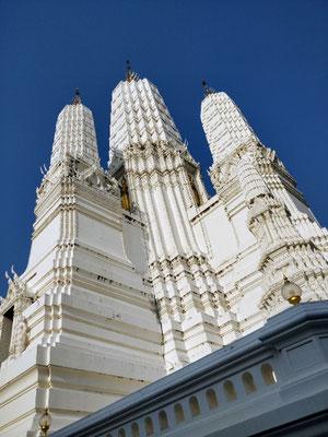 Wat Mahathat Worawihan Tempel